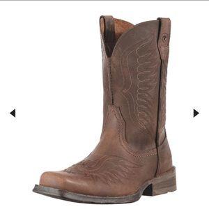 Ariat Rambler Phoenix western boot